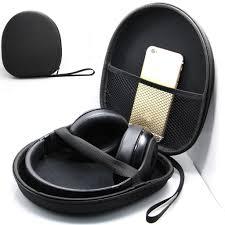 Портативный жесткий <b>чехол чехол</b> сумка для <b>наушников</b> ...