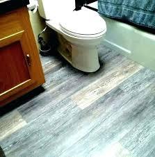 vinyl nucore flooring installation cork backed plank review