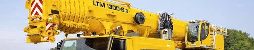 Ltm 1300 6 2 Load Chart Liebherr Ltm 1300 6 2 Specifications Cranemarket