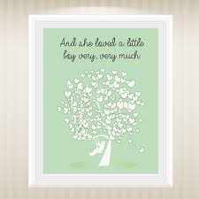 Mom Of Boys Quotes Awesome A Variation Of The Giving Tree Art Quotes About Boys Mom