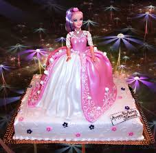 Pin By Hd Wallpapers On Hd Wallpapers In 2019 Barbie Birthday Cake