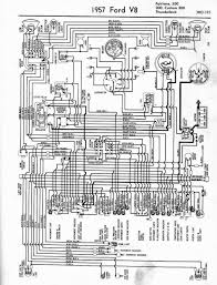 1955 electrical wiring schematic suppliment 110 41 5 readingrat net 1955 Ford F100 V8 Wire Digram dash rise of the thunderbird, wiring diagram 1955 Custom Ford F100