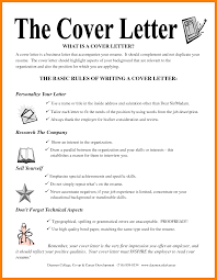 The Cover Letter Whats In A Cover Letter Whats A Cover Letter For Resume 24 24 Jobsxs 21