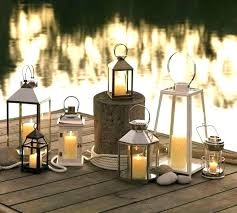 cool garden candles lanterns metal garden lantern candle holder lanterns and candles for awesome lighting ideas