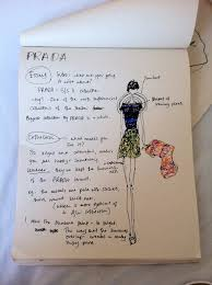 fashion illustrations belfash as