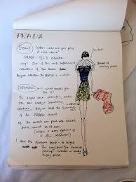 fashion illustrations belfash as