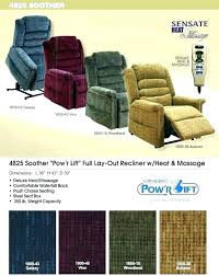 used lift chairs for power lift recliner chairs power lift recliners for used