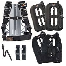 Dive Rite Xt Fins Size Chart Dive Rite Single Tank Transplate Package Backplates