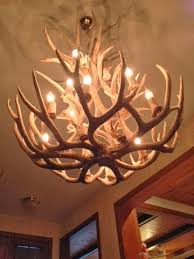 how to make an antler chandelier how to make a antler chandelier making your own