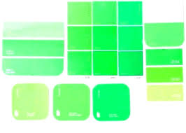 Green Paint Color Chart Behr Green Paint Colors Comepsard Co
