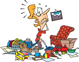 messy room cartoon clip art clip art on images for messy room drawing