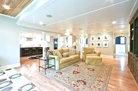 beadboard ceiling living room board and batten traditional with family n3 living