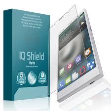 IQ Shield Matte - ZTE Grand Memo II LTE