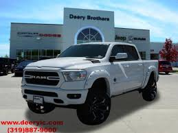 New 2019 Ram 1500 For Sale at Deery Brothers Motors of Iowa ...