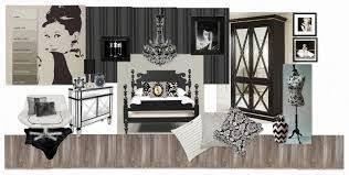 modern vintage bedroom ideas modern vintage glamorous. Modern Vintage Glamorous Bedrooms:amusing Bedroom Furniture Hollywood Regency Dresser Armoire With Mirror In Black Ideas E