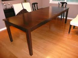 Expanding Tables Expanding Dining Room Table Smart Expandable Dining Table For
