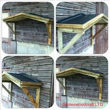 front door canopyWonderful Wooden Door Canopy Kits Ideas  Best inspiration home