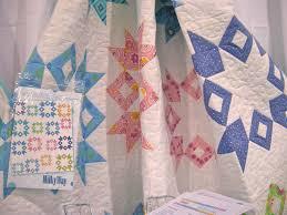 Milky Way Quilt Pattern - Hubba Hubba Quilt Fabric by Me & My ... & Milky Way Quilt Pattern - Hubba Hubba Quilt Fabric by Me & My Sister Designs Adamdwight.com