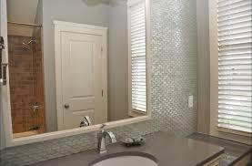 extraordinary glass mosaic bathroom wall tiles ideas