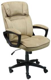 aspera 10 executive office nappa leather brown. Serta Microfiber Executive Office Chair - Light Beige Sit Comfortably For Long Periods Of Time On The Soft Aspera 10 Nappa Leather Brown K