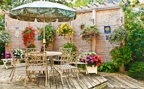 40 Fence Designs Styles And Ideas BACKYARD FENCING AND MORE Fascinating Backyard Fence Designs
