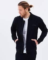 the brave mens er jacket black 36097