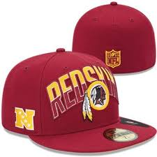 Nice Burgundy Snapback Plain - Shop 59fifty Trend Classic Hats Washington new Redskins Draft Era Hats Caps New Fashion Fitted Nfl Hat