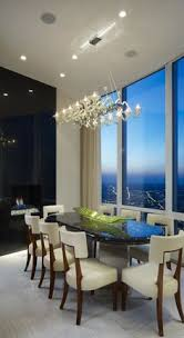 john robert wiltgen design inc dining room in miami house