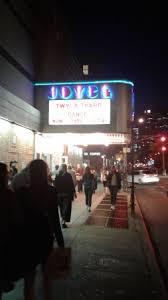 Seating Picture Of Joyce Theater New York City Tripadvisor