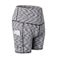 Women S Hockey Pants Sizing Chart Amazon Com Beyonds Yoga Short For Women Plus Size Pocket