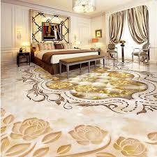 free office wallpaper. Free Shipping Marble Texture Parquet Flooring Wallpaper Bedroom Bathroom Office Hotel Decoration Wear Floor Mural