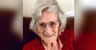 Velma Ruth Smith Obituary - Visitation & Funeral Information