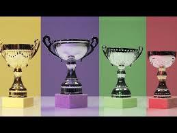 <b>Кубок Grail</b>, <b>серебристый</b>