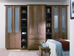 Light Walnut Bedroom Furniture Bedrooms Custom Built Kitchens