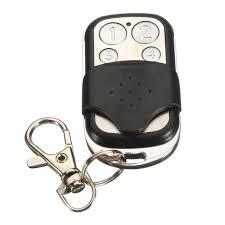 4 on 433mhz garage gate key remote control for marantec d302 d304 d313 comfort