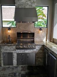 outdoor kitchens florida stone granite 4