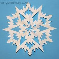 Snowflake Patterns Classy Free Paper Snowflake Patterns
