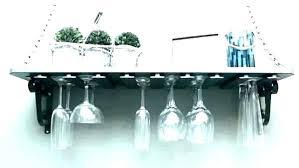 wine glass storage box. Wooden Wine Glass Storage Box