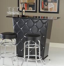 Craftsman Stool And Table Set Small Bar Table And Chairs Small Pub Table For 4 Persons Chairs