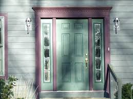 Cheap Front Doors S With Sidelights For Sale Exterior Mobile Homes ...