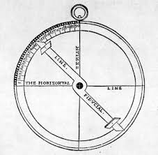 Astrolabe Chart Astrolabe Diagram Penobscot Bay History Online