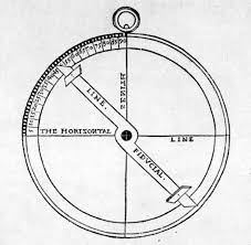 Astrolabe Diagram Penobscot Bay History Online