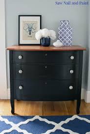 black painted furniture1457 best Black Painted Furniture images on Pinterest  Furniture