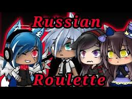 verse 1 looked up across the smoke filled room felt the tension build this night has only just begun so here we go. Russian Roulette Free Mp3 Download