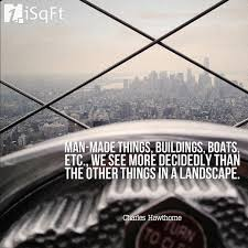 isqft quote man made