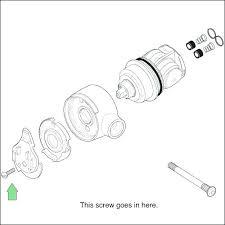 delta monitor shower valve delta monitor shower cartridge replacement delta monitor shower faucet repair how to