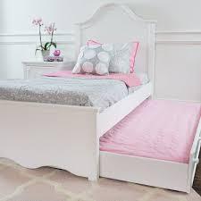 beds for girls room. Beautiful Room Girls Beds Craft Charleston White Bed With Trundle Fkrbvor  IQQGRJR Inside Beds For Girls Room H