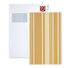 Behang Staal Edem 980 Serie Vliesbehang Structuur 3d Strepen Luxe
