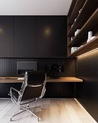 architecture simple office room. this delightfully streamlined family home makes the most of a neutral color palette and simple materials tiny colorful accents pop up here there but architecture office room e