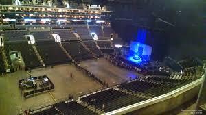 Concert Staples Center Seating Chart Staples Center Section 303 Concert Seating Rateyourseats Com